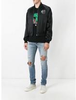 Saint Laurent Sweet Dreams bomber jacket