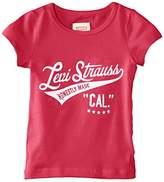 Levi's Girls N91077A T-Shirt