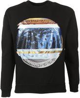 Versace Art Medusa Sweatshirt