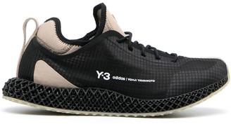 Y-3 Runner 4D IO sneakers