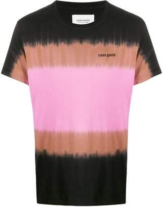 Noon Goons colour blocked short sleeve T-shirt