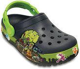 Crocs CrocsLights Teenage Mutant Ninja TurtlesTM II Clog