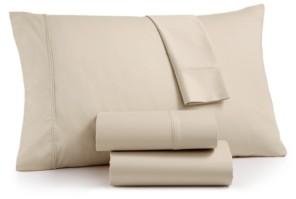 Aq Textiles Celliant Performance 4-Pc. Queen Sheet Set, 400 Thread Count Cotton Blend Bedding