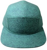 Mossimo Men's Printed Five Panel Havanna Hat Green One Size
