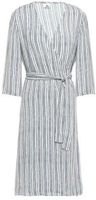 Iris & Ink Knee-length dress