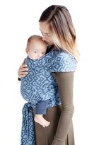Petunia Pickle Bottom for Moby® Wrap Mazes of Milano Baby Carrier in Indigo