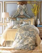 "Legacy Lutece Cypress Checked Fabric, 3 yards x 54""W"