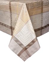 Garnier Thiebaut Antique Tablecloth