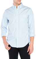 Alex Mill Stripe Patch Pocket Sport Shirt