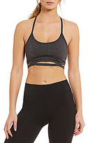 Free People Infinity Racerback Bra Top