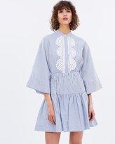 Lover Arc Mini Dress