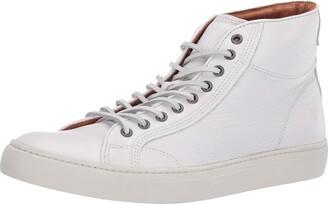 Frye Men's Walker Mid Lace Sneaker