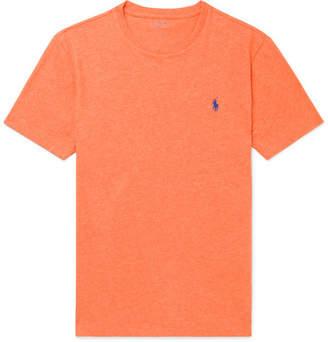 Polo Ralph Lauren Cotton-Jersey T-Shirt
