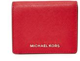 MICHAEL Michael Kors Jet Set Mini Wallet