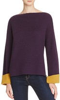 Elizabeth and James Conner Sweater