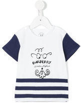 Burberry Mini Finn T-shirt