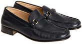 Gravati Leather Loafers