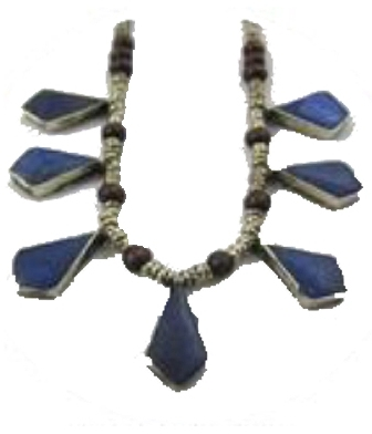 Natalie B Jewelry Gitl Necklace