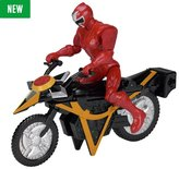 Power Rangers Ninja Steel Mega Morph Vehicle Assortment