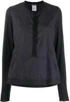 Kristensen Du Nord mandarin collar tunic