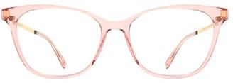 Mykita Lite Sesi Cat Eye Frame Glasses