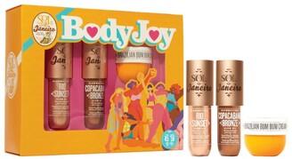 Sol De Janeiro Body Joy Gift Set