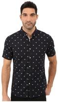 7 Diamonds Frontera Short Sleeve Shirt