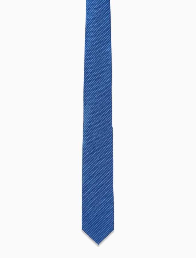 600a2dc82ac6 Calvin Klein Slim Tie Men - ShopStyle