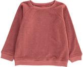Bonton Sponge Sweatshirt