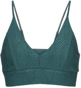 Thumbnail for your product : Lanston Viper sports bra