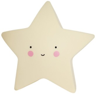 A Little Lovely Company Little Lovely Co. Mini Light Yellow Star