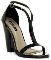 Michael Antonio Jons Patent Dress Sandal