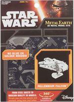 Professor Puzzle Darth Vader`s TIE Fighter Metal Earth Model