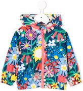 Stella McCartney Scout jacket - kids - Cotton/Polyester - 6 mth