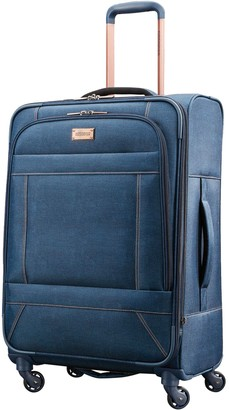 "American Tourister Belle Voyage Soft-Side 25"" Spinner Luggage"