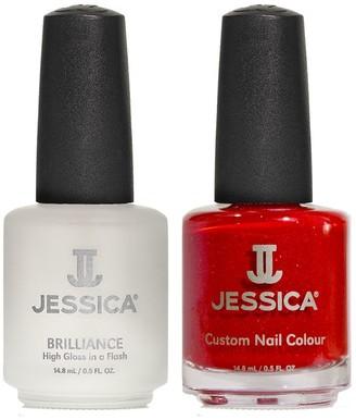 Jessica Cosmetics Custom Nail Polish Set