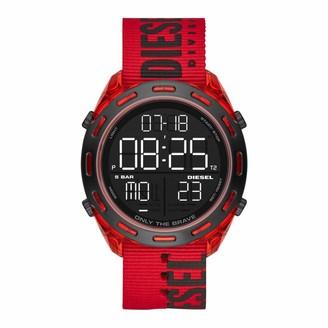 Diesel Men's Analogue-Digital Watch DZ1916