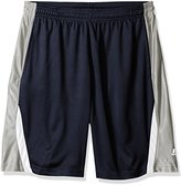 Russell Athletic Men's Big and Tall Performance Short with Pockets