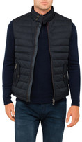 Ted Baker Quilted Down Filled Gillet