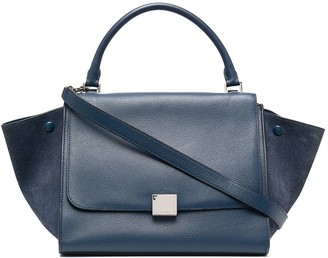 Céline Pre Owned pre-owned Trapeze tote bag