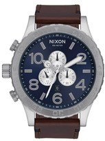 Nixon Men's 'The 51-30 Chrono' Watch, 51Mm