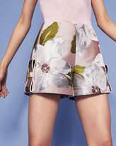 Ted Baker Chatsworth jacquard shorts