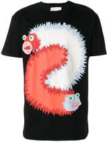 Henrik Vibskov Wing Wang Monster T-shirt