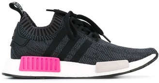 adidas NMD-R1 knitted sneakers