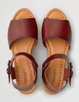 American Eagle Outfitters AE 2-Piece Flatform Wedge