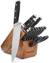Calphalon Classic 12-pc. Cutlery Set With SharpIN Technology