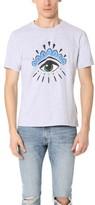 Kenzo Printed Eye Tee