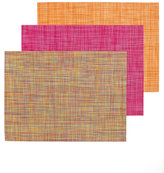 Chilewich Woven Spring Brights Placemat