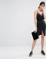 Vero Moda High Waisted Pencil Skirt