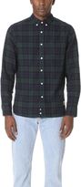 Penfield Young Check Shirt